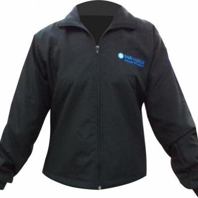 Jaqueta em Seletel