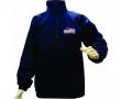Jaqueta em Nylon Paraquedas com Resina,<br /> Forra��o com fibra em matelass�,<br /> Sistema de Impermeabilidade - repele �gua,