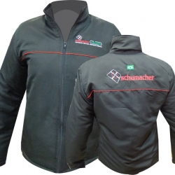 Jaqueta em Java