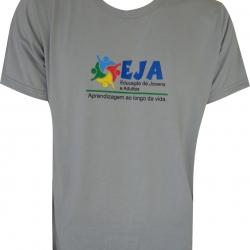 Camiseta em PV antipilling